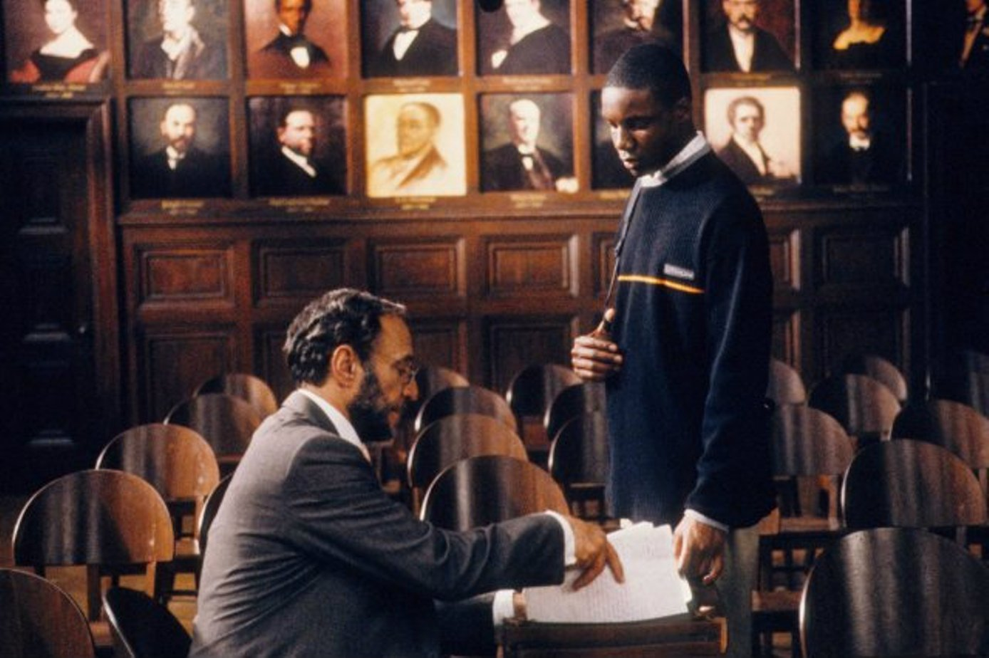 an introduction to the analysis of the movie finding forrester Finding forrester: an analysis introduction finding forrester is one of the best movies to come out during its time it was focused on the story of boy who is looking for a role model and finding it in the most unexpected place and the most unexpected person.