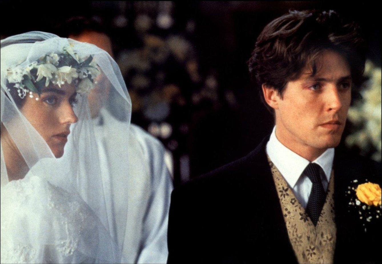 «Четыре Свадьбы И Одни Похороны» — 1993