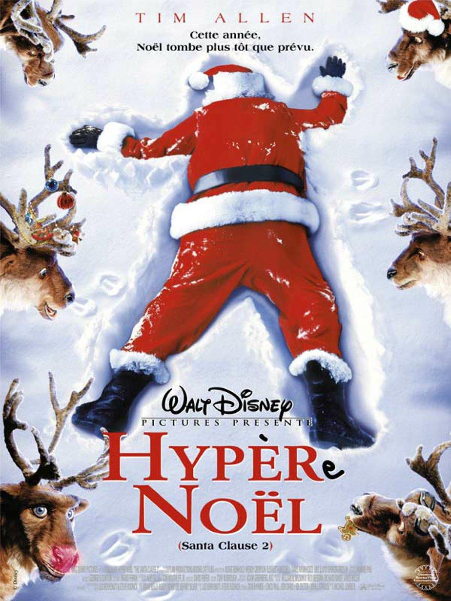 Кадры из фильма «Санта Клаус 3» / 2006