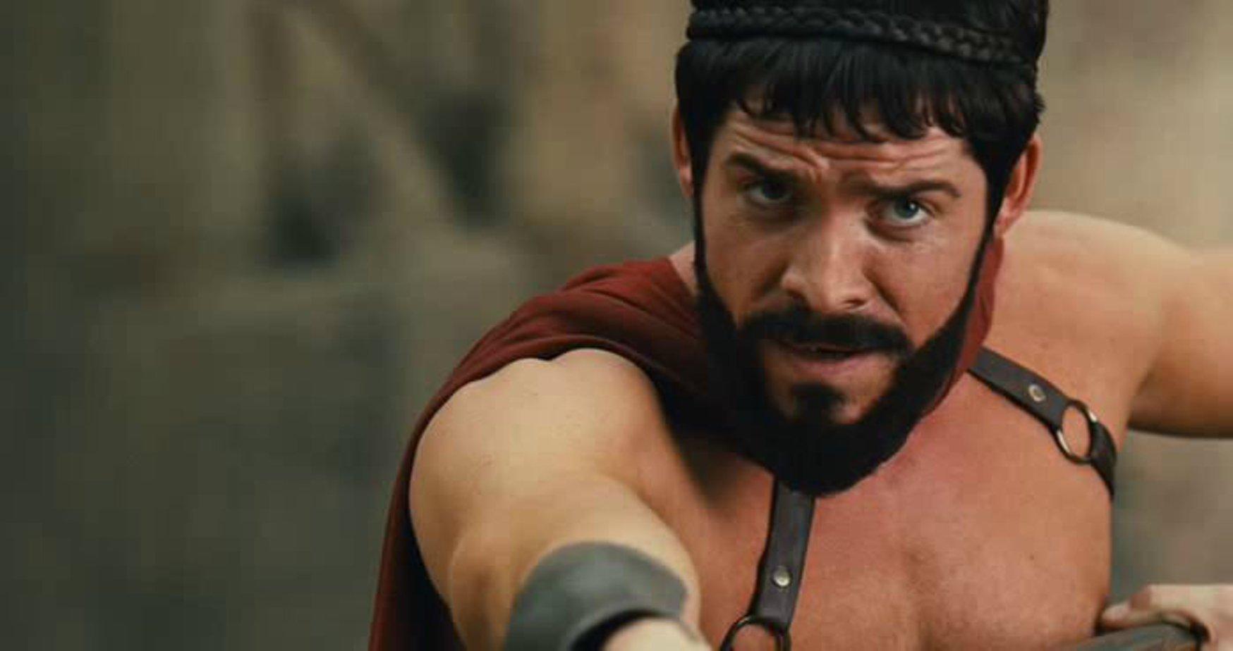 Знакомства со спартанцами смотреть онлайн