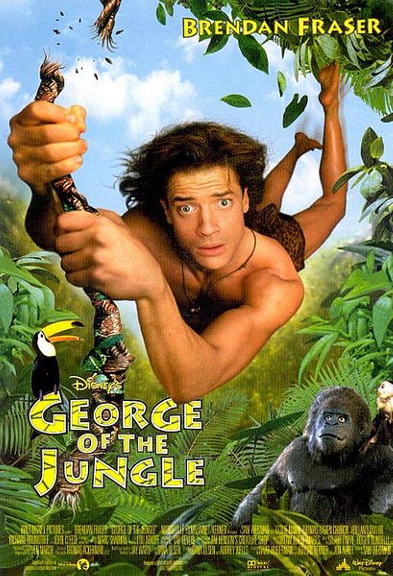 Resultado de imagen para george de la selva 1997