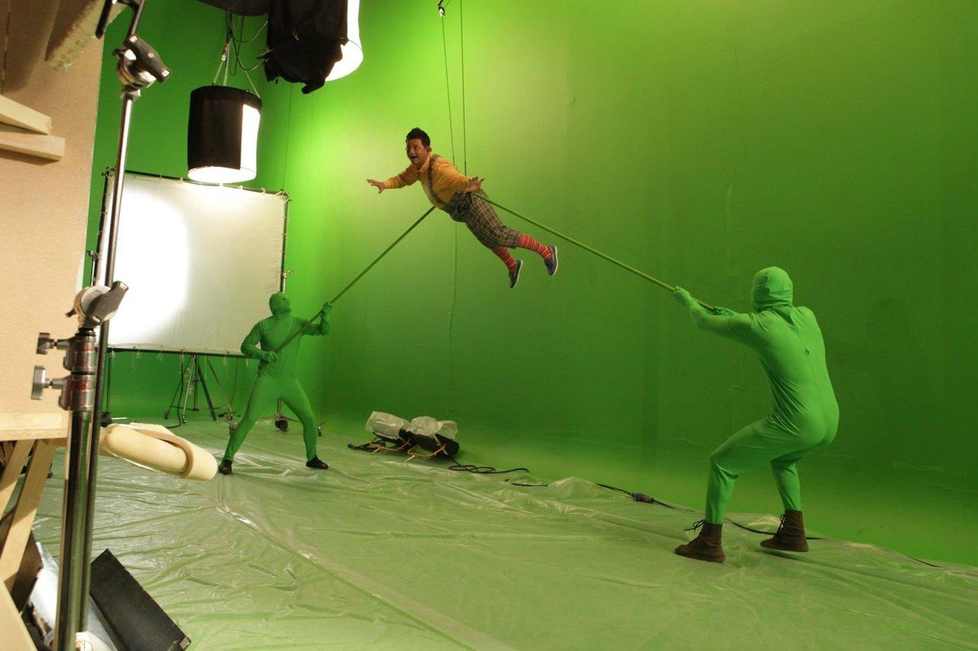 Делаем кино из фото