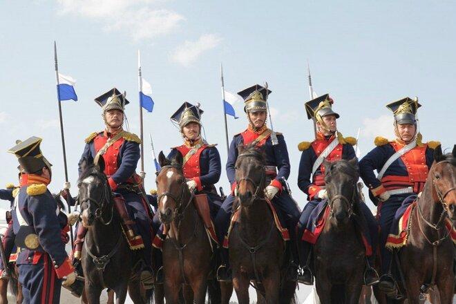 Отечественная война 1812 года - Документальные