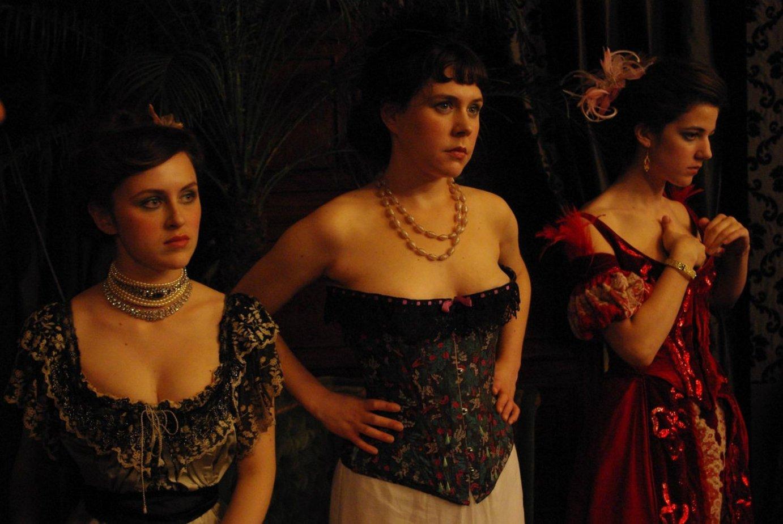 Драма о проститутках оскорбление словом проститутка