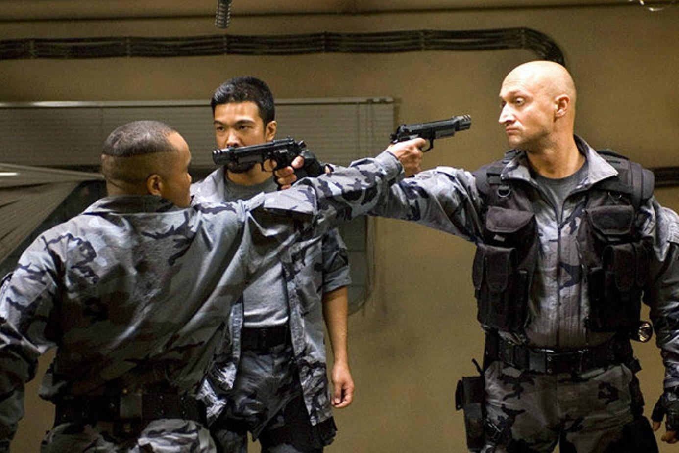 Смотреть фильм открытка боевик