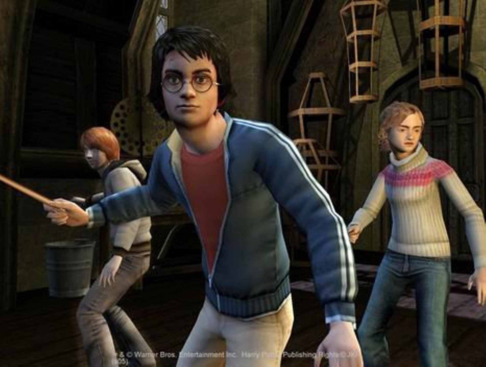 «Гарри Поттер И Тайная Комната Hd Смотреть Онлайн» / 2003