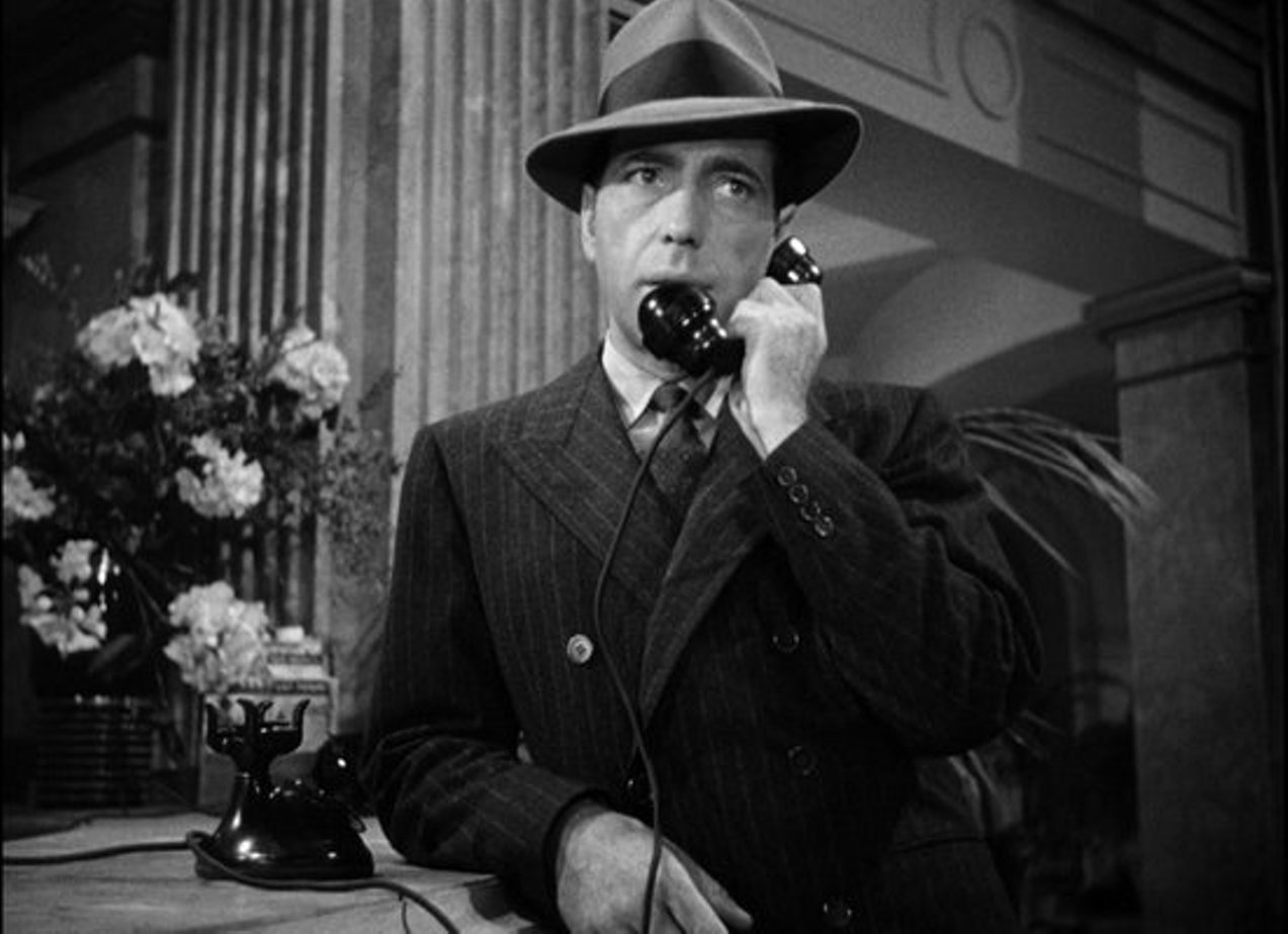 film noir essay maltese falcon The film noir style has made double indemnity and the maltese falcon one of the most highly respected films of our lifetime.