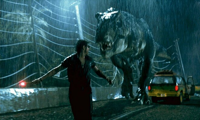 «Парк Юрского периода 4» выйдет в прокат в июне 2014 года