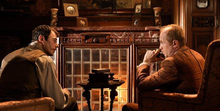 О режиссёре нового «Шерлока Холмса»