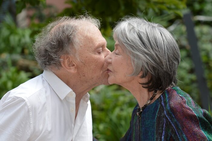 Фильм «Любовь» стал триумфатором премии «Сезар»