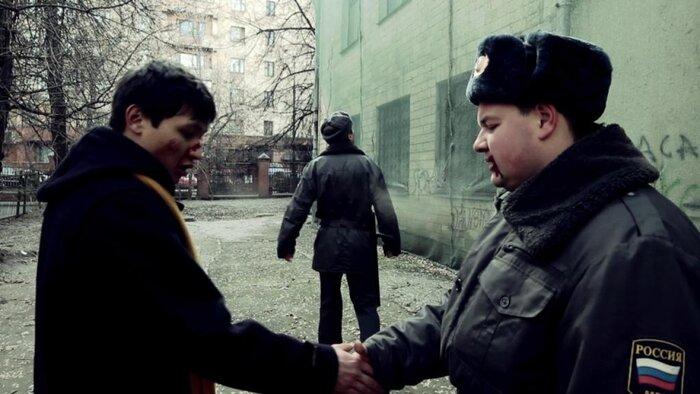 Короткометражные российские фильмы про секс