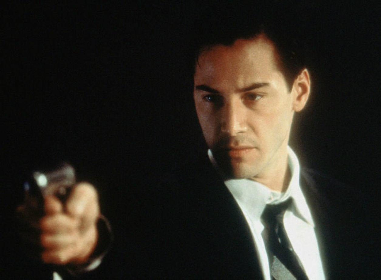 a report on the devils advocate by taylor hackford