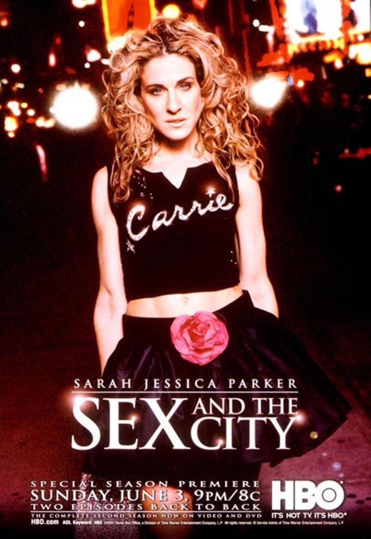 Онлайн секс в большом городе сериал