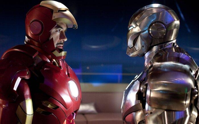 Роберт Дауни-мл. планирует вернуться в «Мстителях 2» и «Мстителях 3»