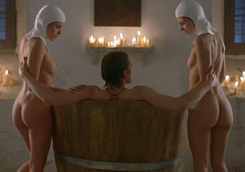Эротические Фильмы Про Девственниц