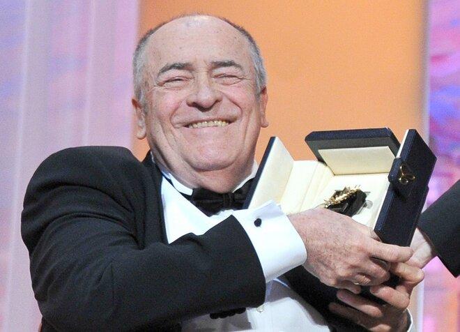 Бернардо Бертолуччи возглавит жюри 70-го Венецианского кинофестиваля