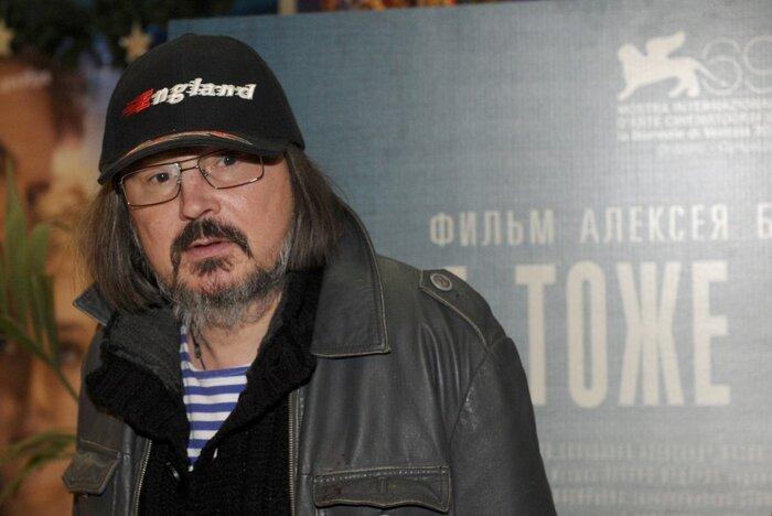 Ушёл из жизни Алексей Балабанов