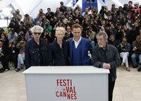 фильмы победители каннского фестиваля победители