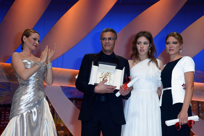 Канны-2013. Победители 66-го Каннского кинофестиваля