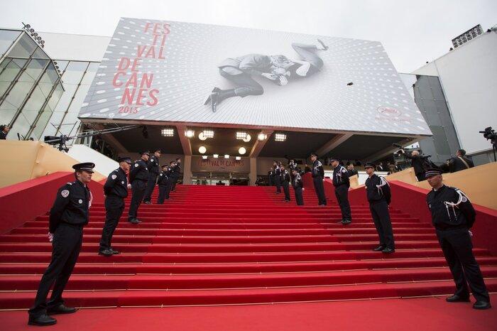 Каннский кинофестиваль раздаёт награды