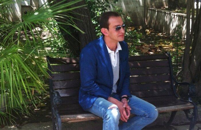 Эксклюзивное интервью с Константином Хабенским