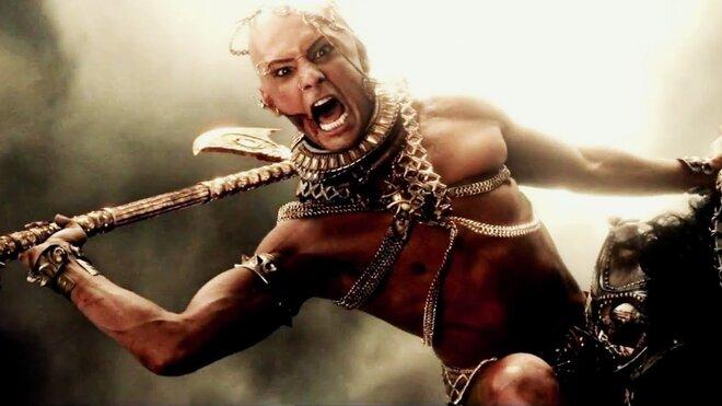 Смотреть фильм 3 спартанцев онлайн бесплатно в