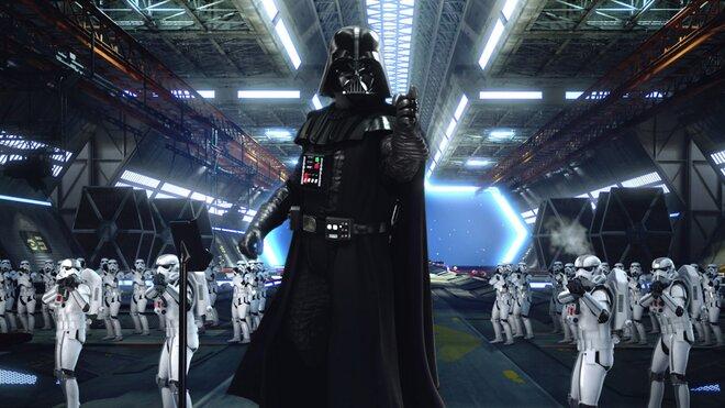 Новые «Звёздные войны» будут выходить каждый год