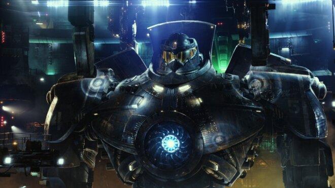 Как сделать робота в игре создай монстра