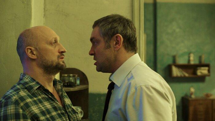 Комедия «Игра в правду» с Гошей Куценко в прокате с 11 июля