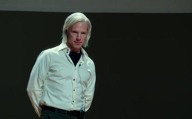 Первый трейлер фильма «Пятая власть» с Бенедиктом Камбербэтчем