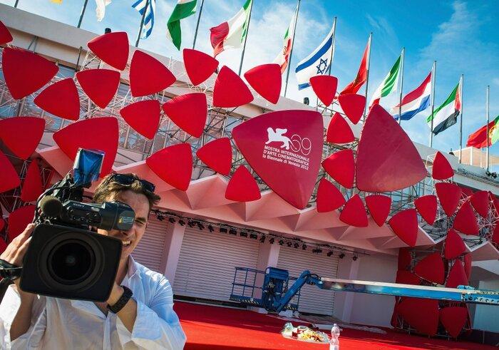 Знаменитые режиссёры снимут короткометражки для Венецианского кинофестиваля