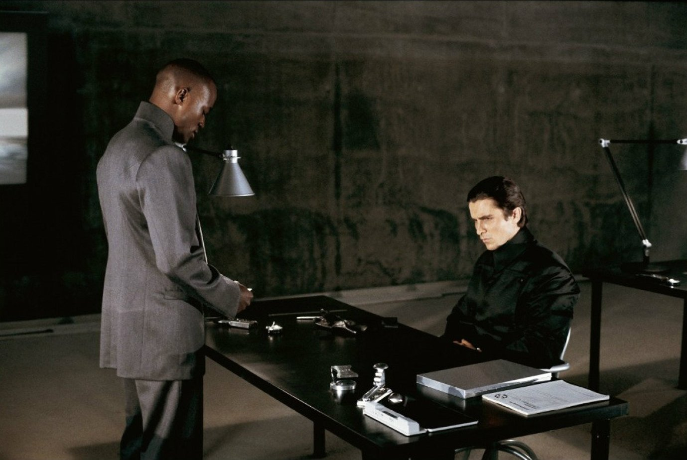 equilibrium movie cast - HD 1200×804