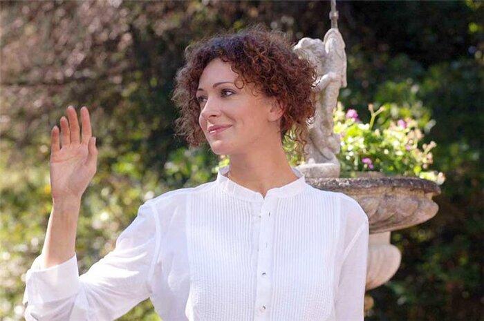Ксения Раппопорт хочет верить в любовь