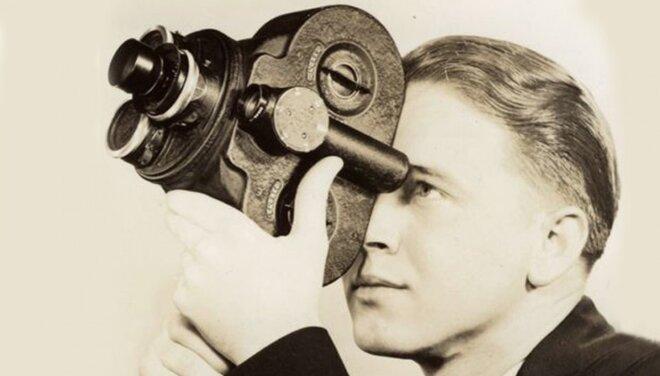 Как снять кино без  камеры?