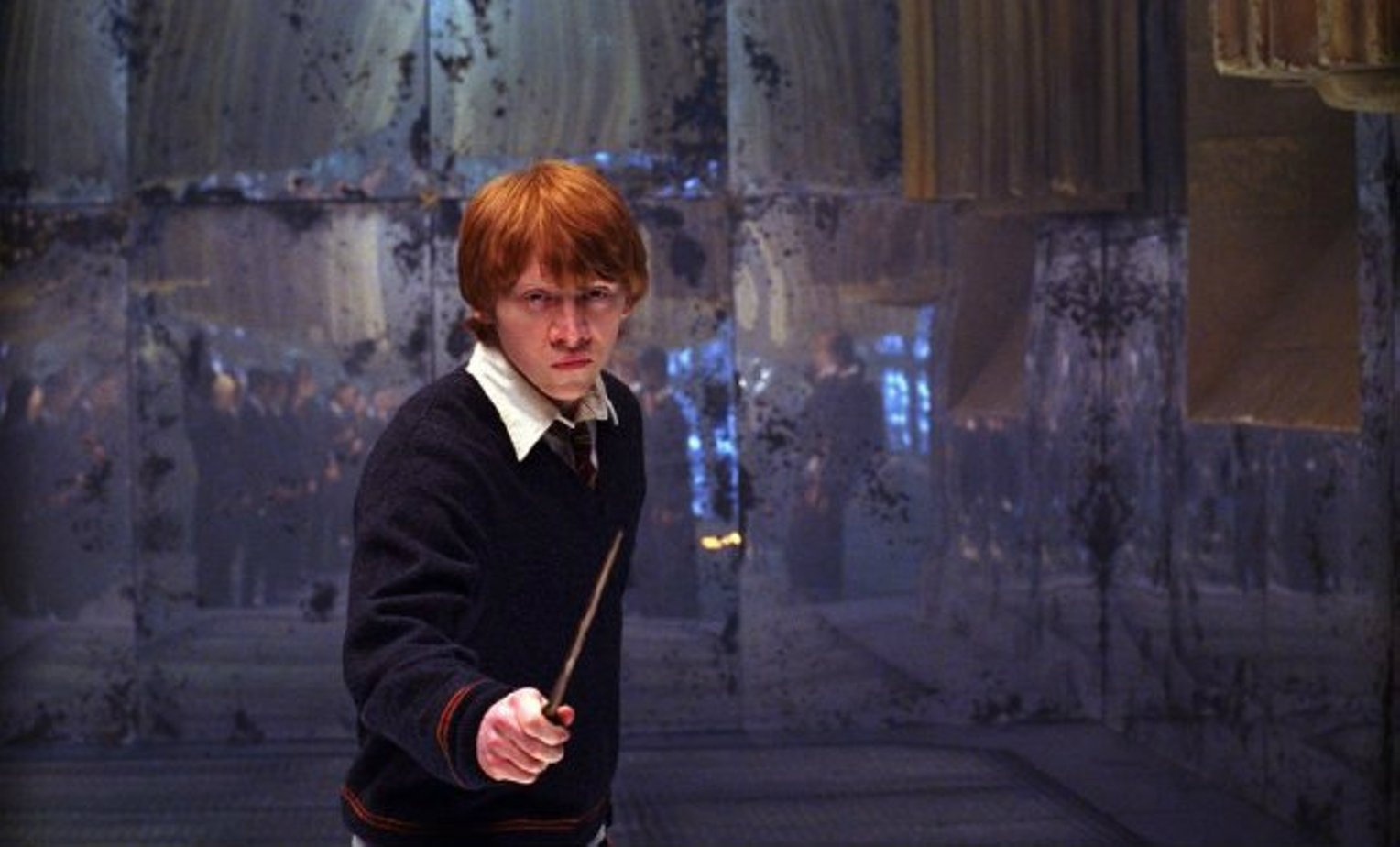 "afraid of harry potter Welcome to life as a ""harry potter"" fan, daniel radcliffe ""i'm probably going to read ['harry potter and the cursed child'] because i am desperate to know,"" the 27-year-old actor said monday on siriusxm's ""andy cohen live"" ""everyone is."