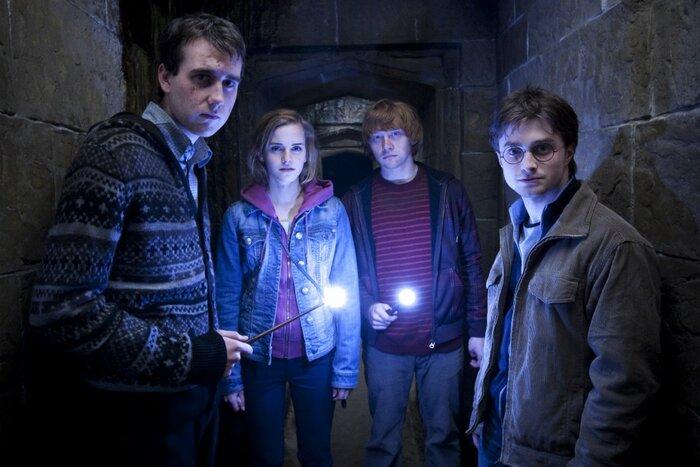 По следам Гарри Поттера: ещё одна история Роулинг о волшебном мире будет экранизирована