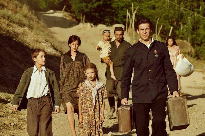 На фестивале «Евразия» покажут российские фильмы