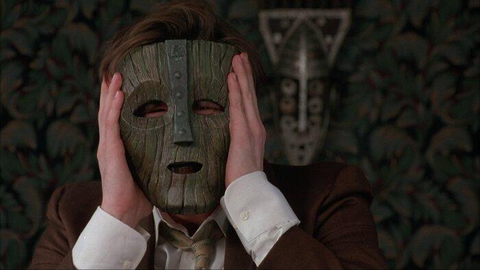 из фильма маска картинки