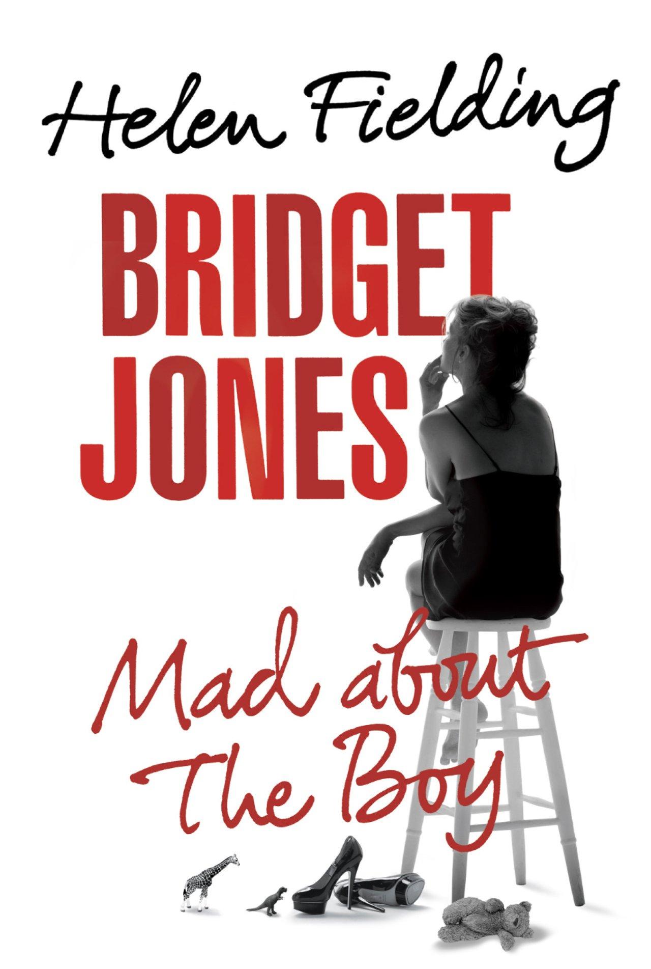Дневник Бриджит Джонс 3