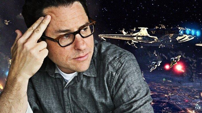 Джей Джей Абрамс возьмётся за сценарий новых «Звёздных войн»