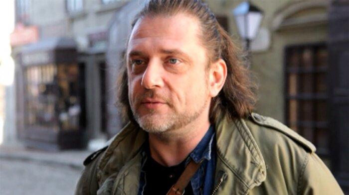 Андрей Кавун: «Продолжения «Шерлока Холмса» я не вижу»