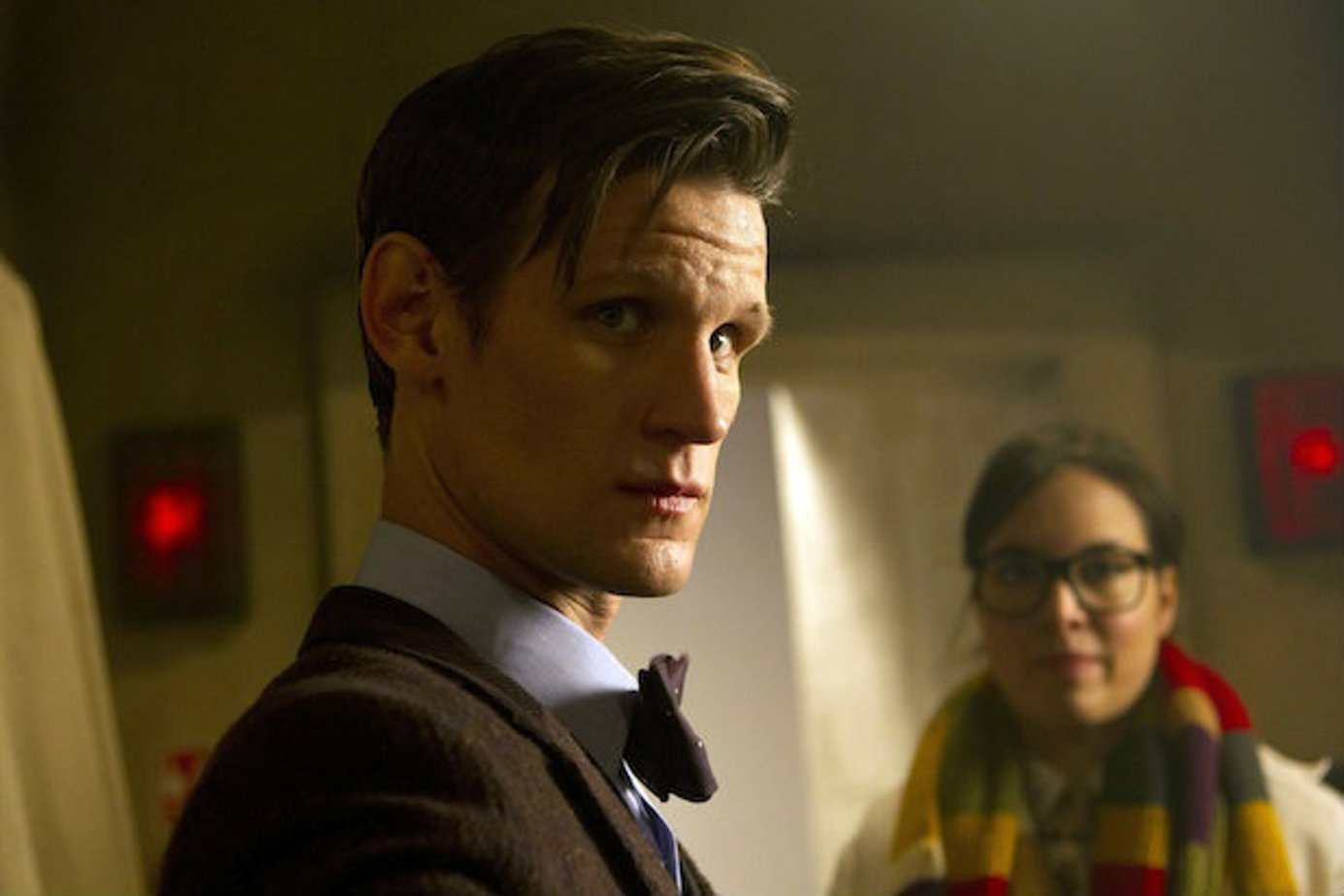 an analysis of the favorite character the eleventh doctor in the movie doctor who space and time With his regeneration complete, the eleventh doctor (matt smith) inspects his new body before realising that the tardis is hurtling back to earth taken from the end of time - part 2 the brand new.