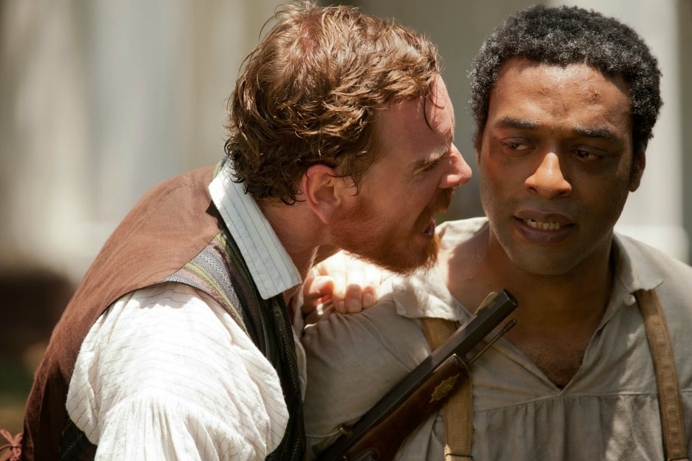 an analysis of the portrayal of slavery in the help 12 years a slave and django unchained Cartoonish django unchained, on cruel whites but on the effect of slavery on a single black man in 12 years a slave that 12 years a slave is art.