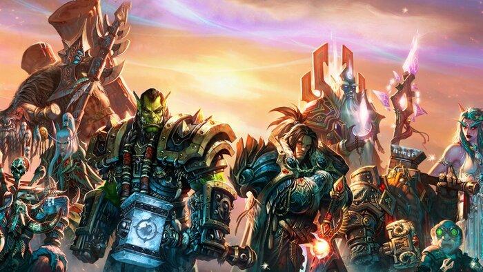 Каким будет фильм по популярнейшей онлайн-игре Warcraft