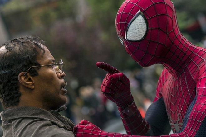 Sony собирает звёздную команду сценаристов, чтобы расширить вселенную «Человека-паука»