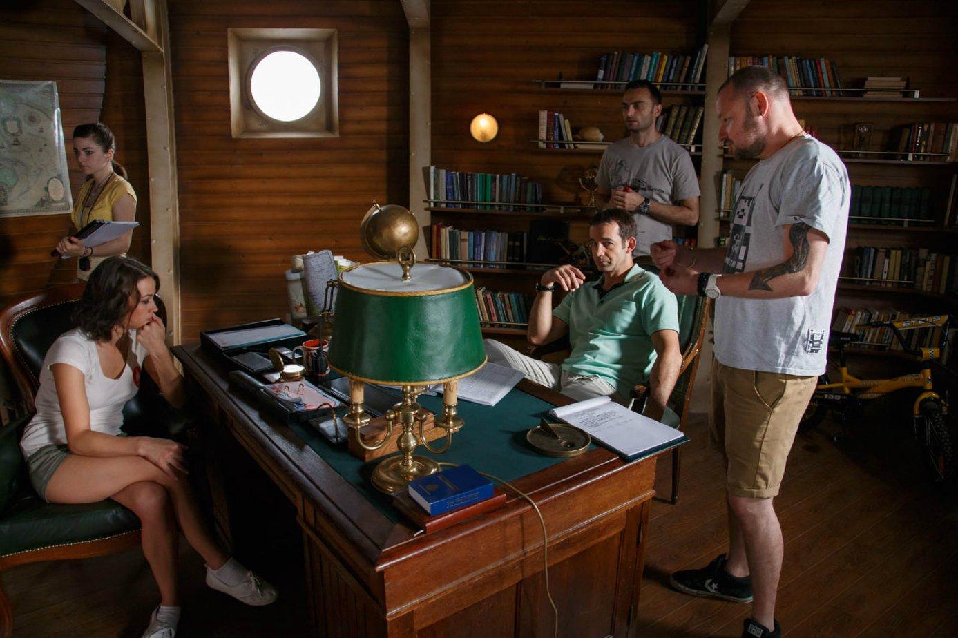 Список эротических фильмов на корабле фото 547-983