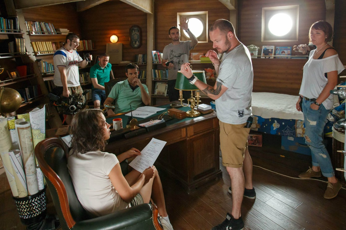Список эротических фильмов на корабле фото 547-80