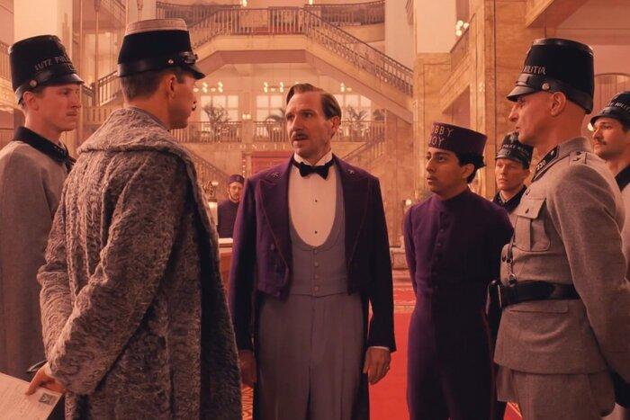 """«Отель """"Гранд Будапешт""""» открывает программу «Берлинале»-2014"""