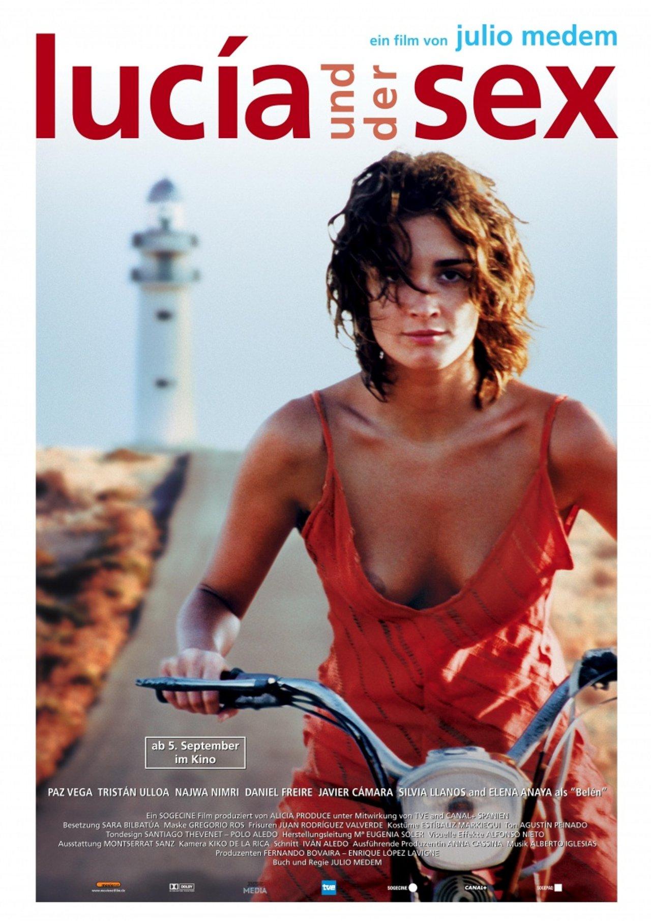Новые фильмы секс 2001