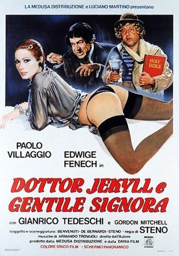 И джекилл дама скачать 1979 порнофильм милая доктор